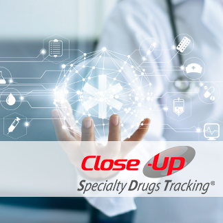 Specialty Drugs Tracking